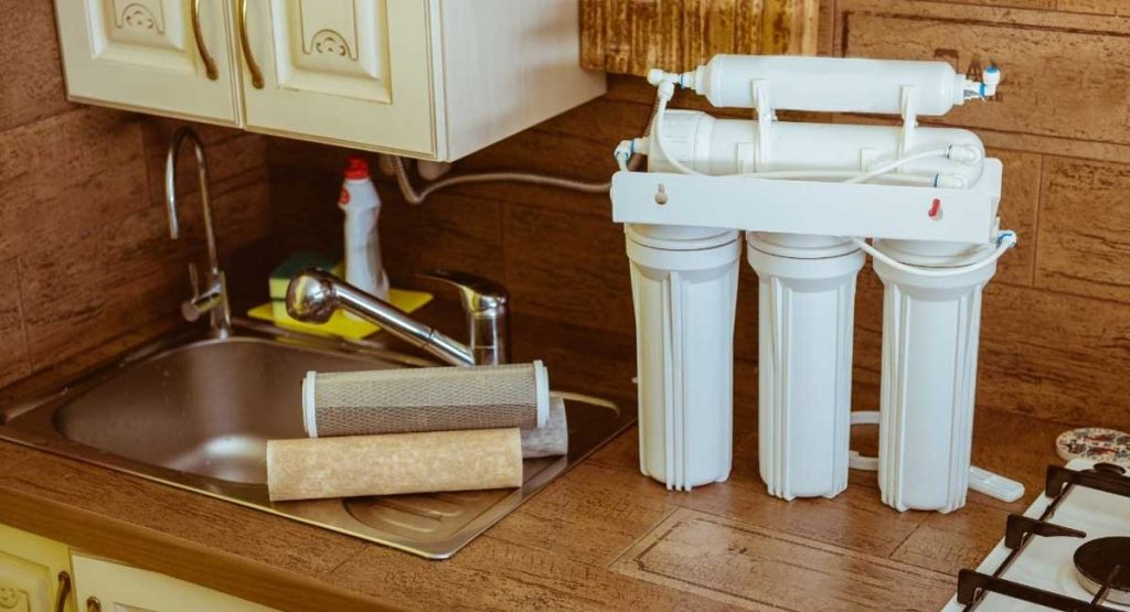 How To Change Water Filters